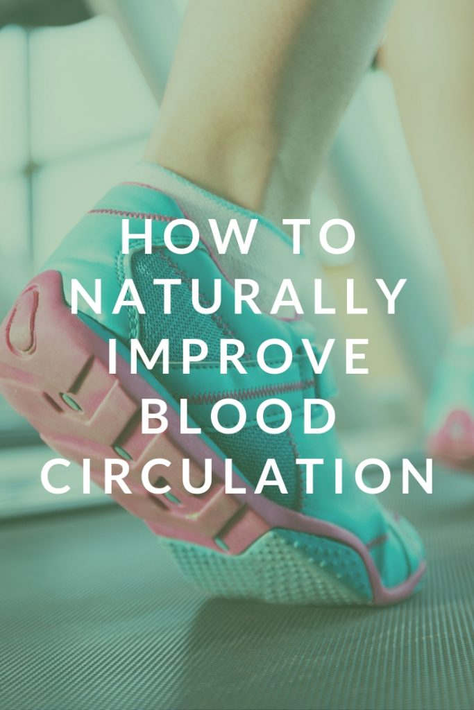 How to Naturally Improve Blood Circulation long 1